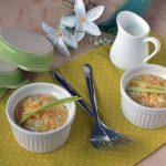 Pesto di ortiche e noci – Condimento alle ortiche